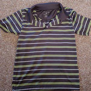 EUC George Brand Boys Dress Shirt